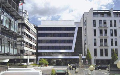 Kerckhoff-Klinik Bad Nauheim