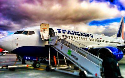 Flugreisen mit dem VAD